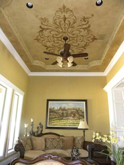 Decorative Ceiling-2